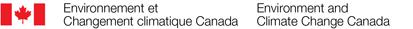 Environnement et Changement climatique Canada